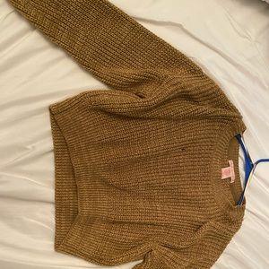 Long sleeve UO sweater